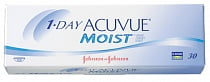 1 Day Acuvue Moist 30 шт